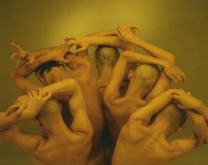 "Butoh Troupe: Sal Vanilla ""Miro Ito — Painter of Light"" Petersen's Photographic Magazine (Jan.2001, USA)"
